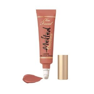 Too Faced Melted Lipstick - Chocolate Milkshake